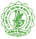 K. C. Sheth Arts College Birpur